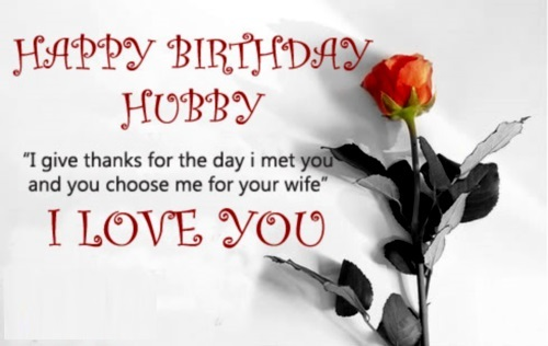 a birthday message to husband ; happy-birthday-messages-for-husband