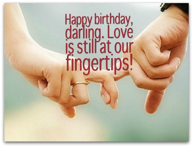 a birthday message to husband ; husband-birthday-wishes4B