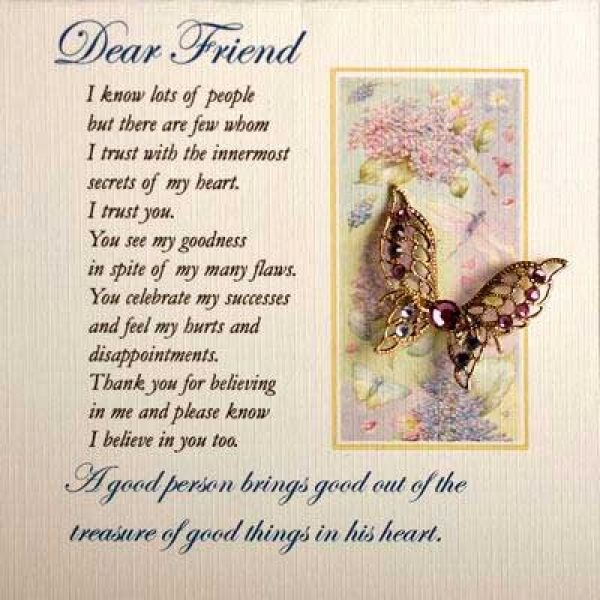 a birthday quote for a special friend ; best-friend-birthday-quote-1