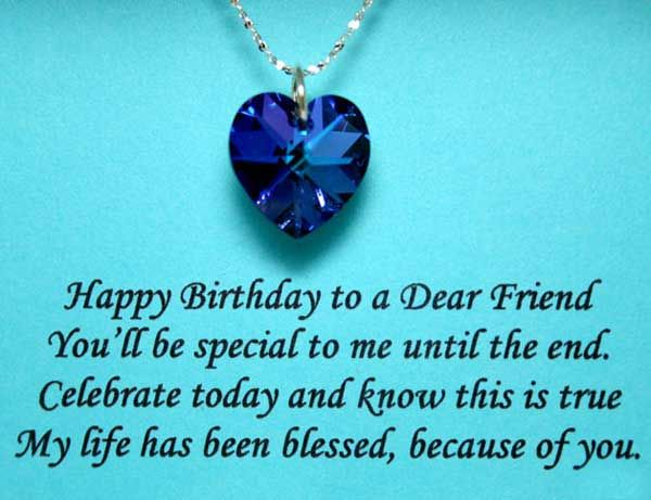 a birthday quote for a special friend ; nice-birthday-quotes-images-for-facebook-1-576feeae