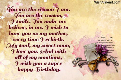 a birthday wish for my mom ; 429-mom-birthday-messages