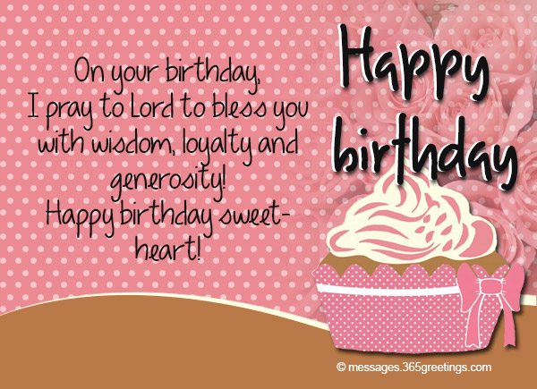 a blessed birthday message ; Christian-birthday-wishes-and-card-07