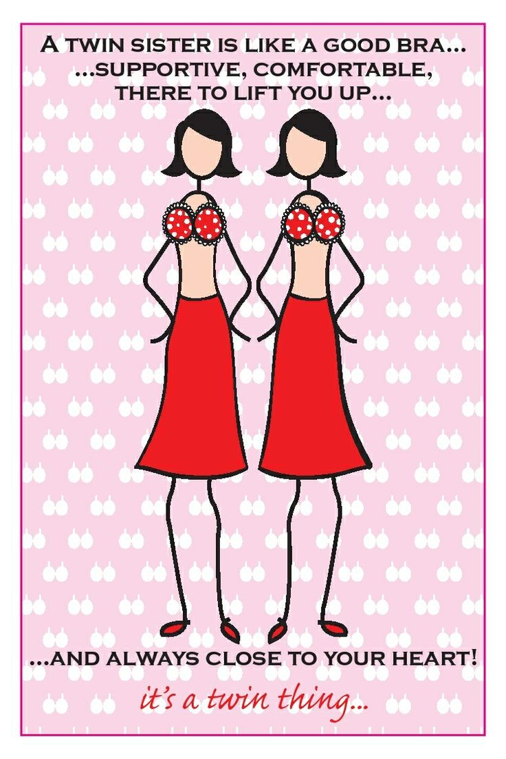 a friend is like a good bra birthday card ; birthday-cards-for-twins-beautiful-49-best-twins-images-on-pinterest-of-birthday-cards-for-twins