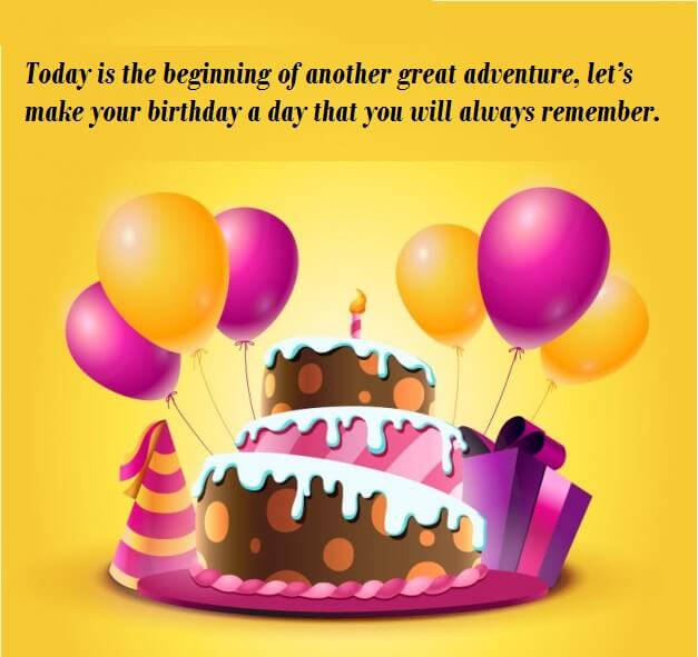 a great birthday wish for a great friend ; Birthday-Wishes-For-Best-Friend