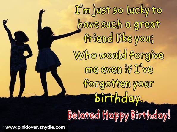 a great birthday wish for a great friend ; birthday-wishes-4