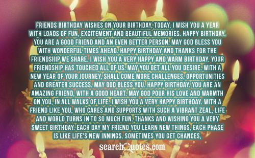 a long happy birthday message to my best friend ; 31525_20130925_123059_happybirthday20