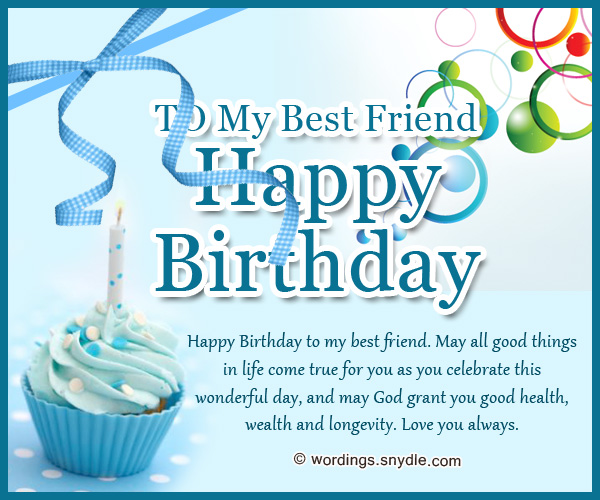 a long happy birthday message to my best friend ; birthday-wishes-for-best-friend1
