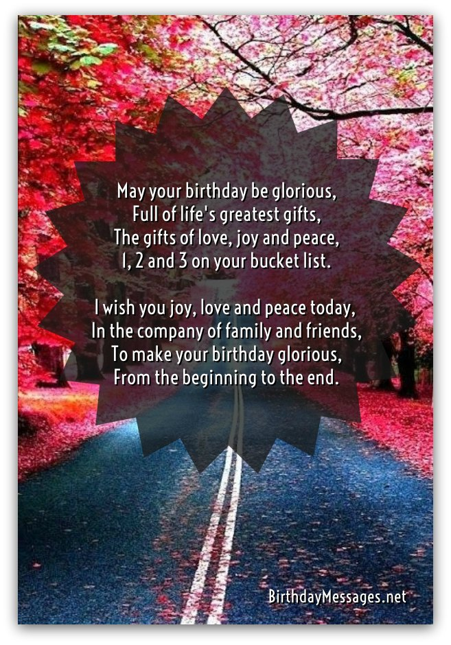 a long happy birthday message to my best friend ; happy-birthday-poems8A