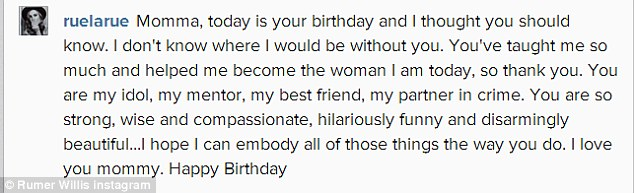 a message for a mother on her birthday ; 1415739316416_Image_galleryImage_image001_png
