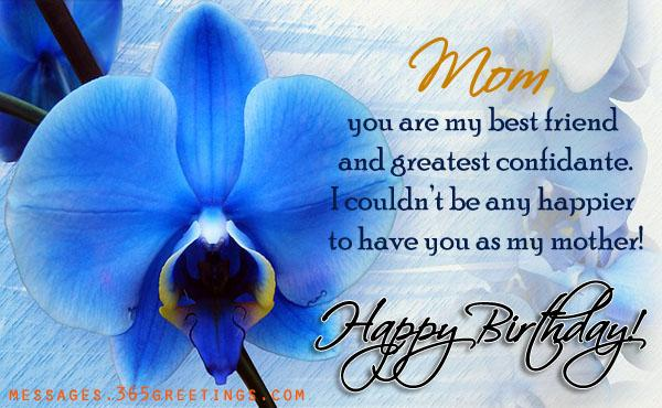 a message for a mother on her birthday ; birthday-wishes-for-mom