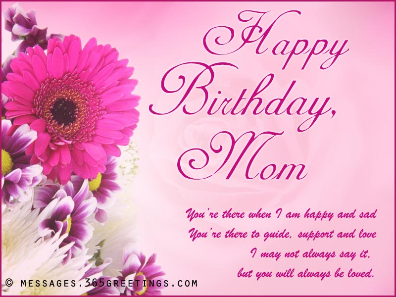 a message for a mother on her birthday ; happy-birthday-wishes-for-mom