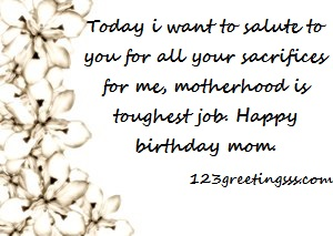 a message for a mother on her birthday ; o3oTg6C-Copy