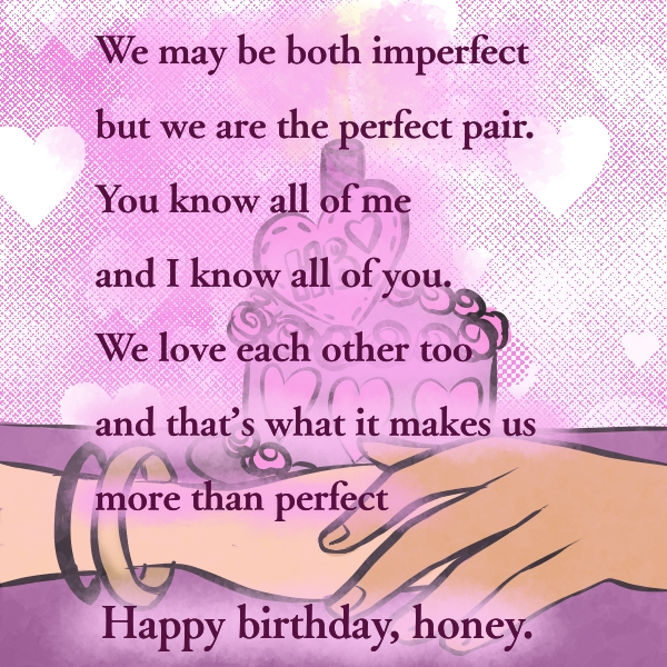 a nice happy birthday message ; birthday-wishes-for-girlfriend-62