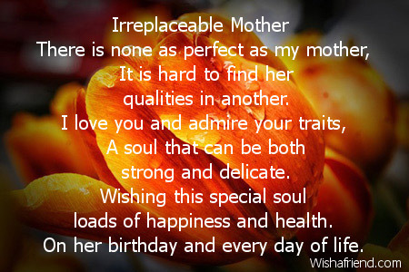 a poem for a mother on her birthday ; 2442-mom-birthday-poems