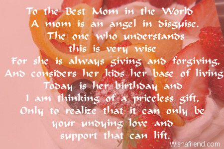 a poem for a mother on her birthday ; 2443-mom-birthday-poems
