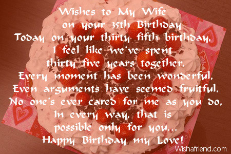 a poem for my wife on her birthday ; 2008-wife-birthday-poems