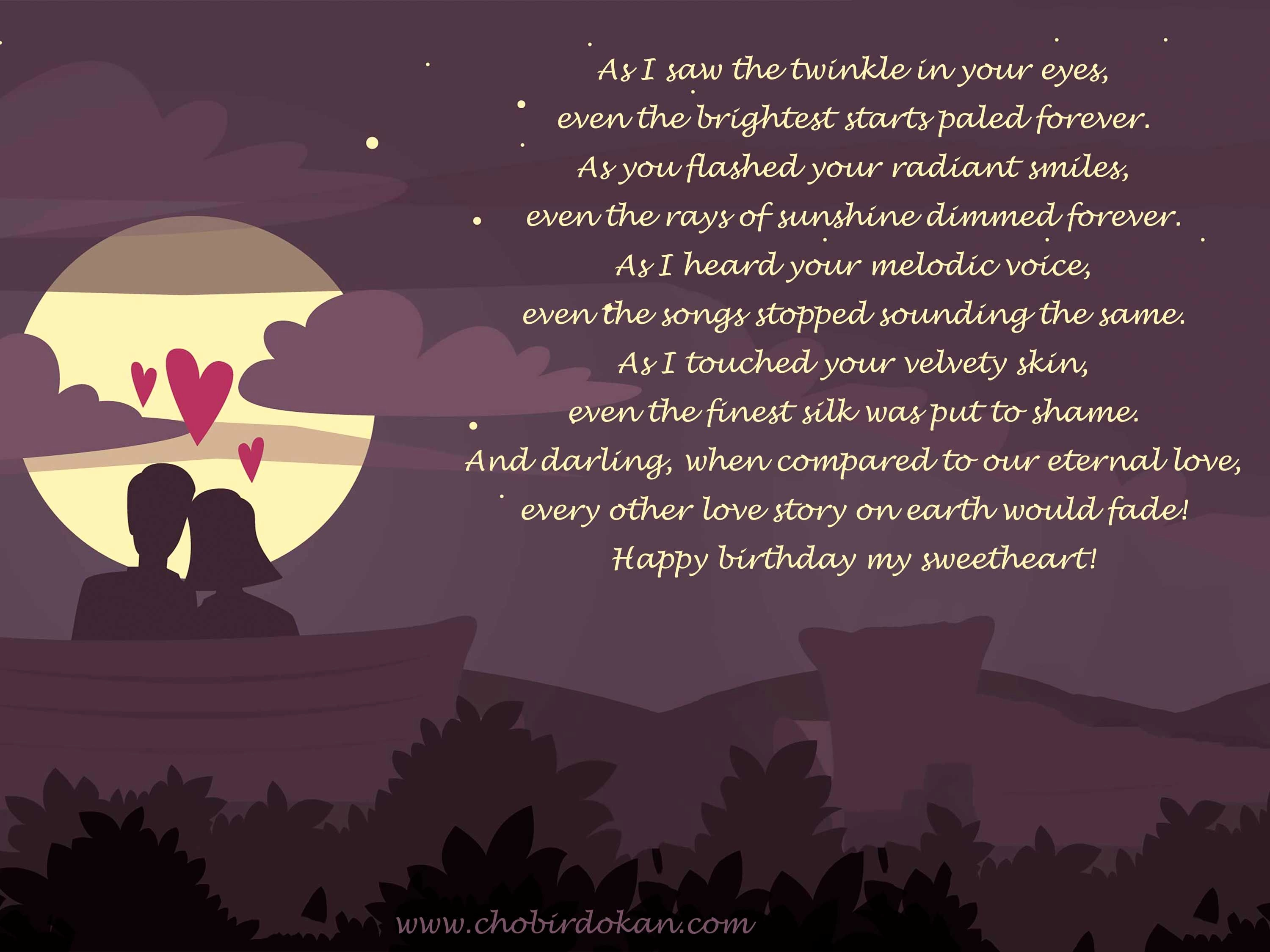 a poem for my wife on her birthday ; birthday-poems-for-him-awesome-cute-happy-birthday-poems-for-her-birthday-messages-pinterest-of-birthday-poems-for-him