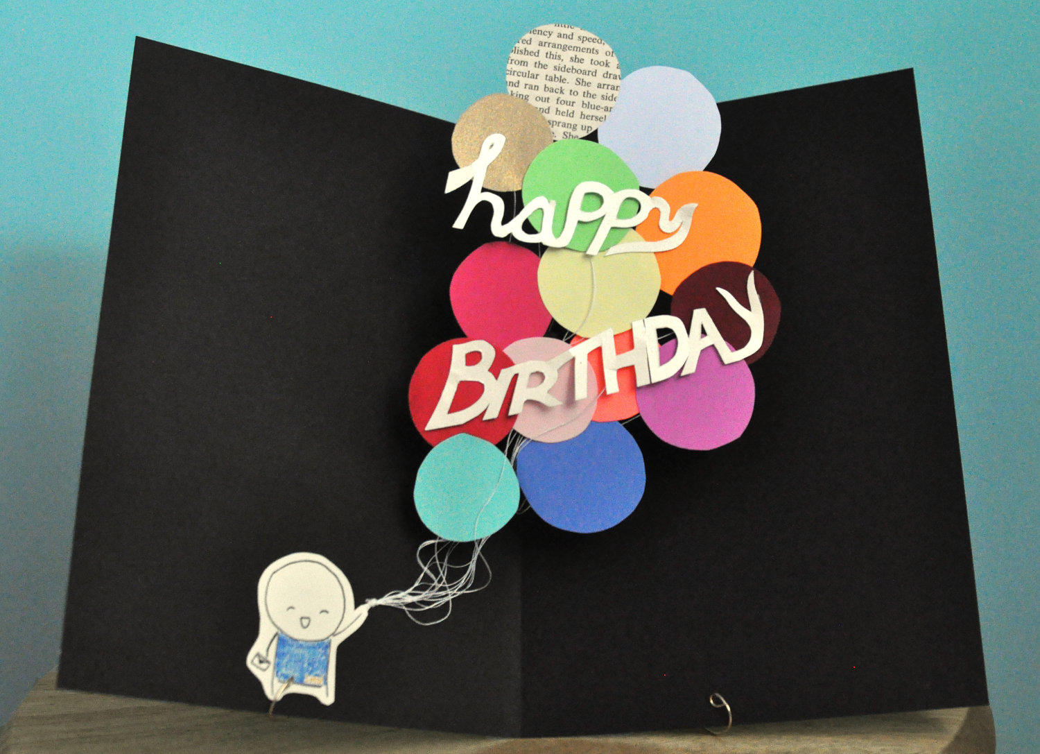 a pop up birthday card ; Awesome-Pop-Up-Birthday-Card