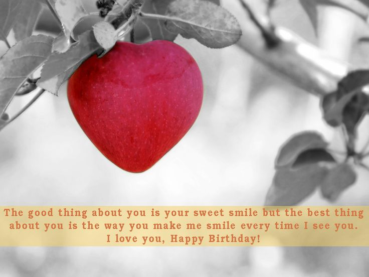 a romantic birthday message for my girlfriend ; 350626b29e14ce86c320f52f3cac6e73--valentine-day-crafts-home-and-garden