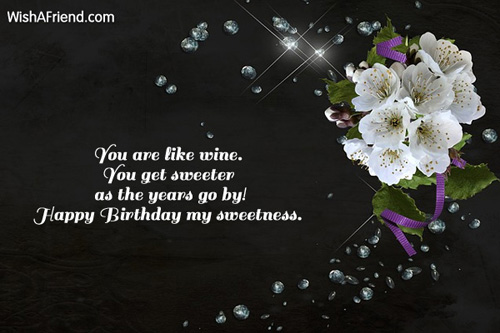 a sweet happy birthday message to your girlfriend ; 1553-girlfriend-birthday-messages