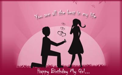 a sweet happy birthday message to your girlfriend ; Birthday-Messages-For-Girlfriend1234