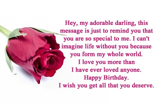 a sweet happy birthday message to your girlfriend ; Happy-Birthday-Wishes-For-Boyfriend-With-Sweet-SMS