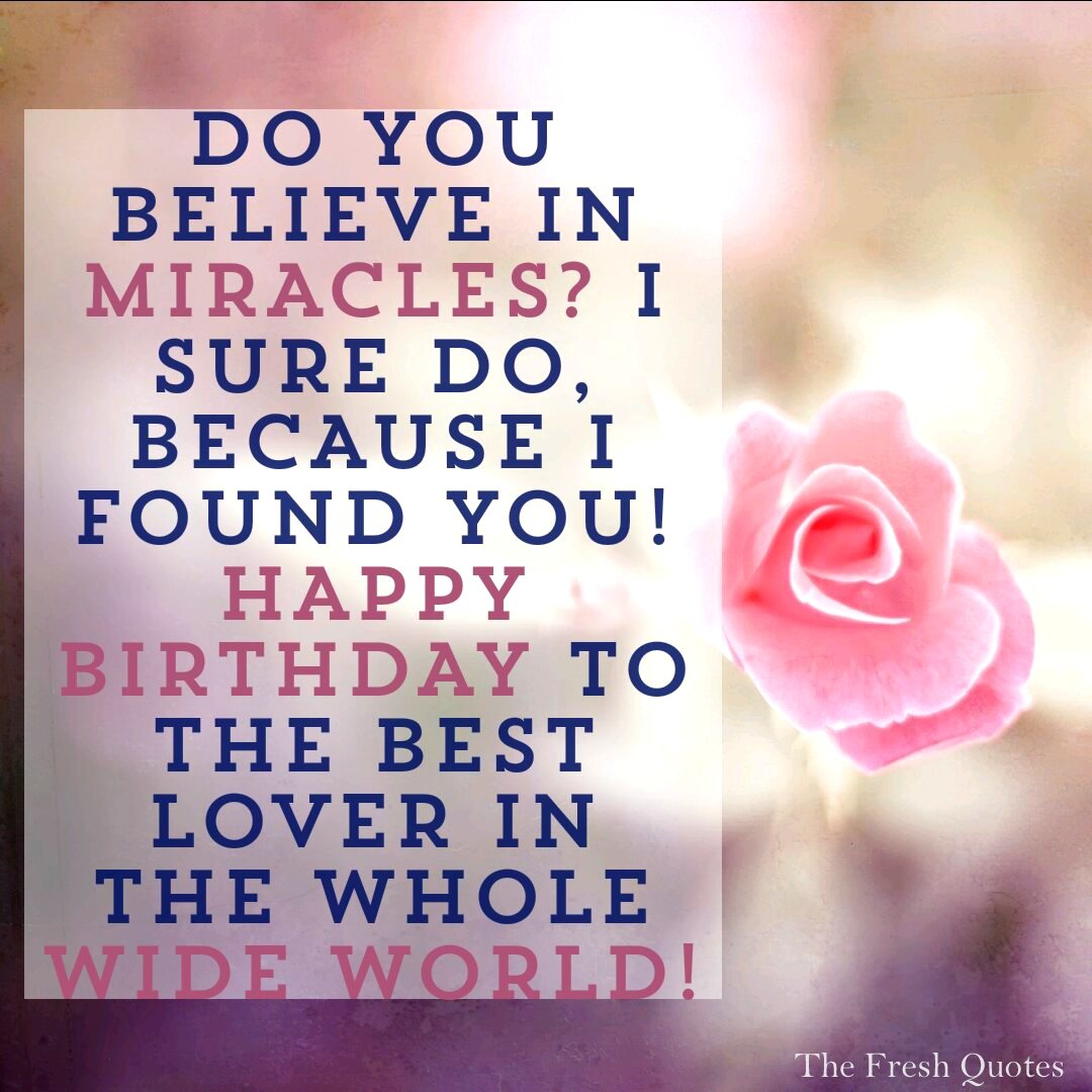 a sweet happy birthday message to your girlfriend ; Romantic-Happy-Birthday-Greetings-For-Girlfriend-11