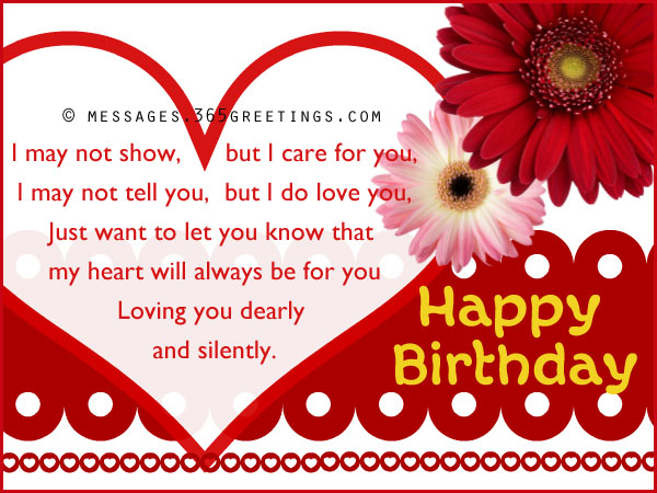 a sweet happy birthday message to your girlfriend ; birthday-greetings-for-girlfriend