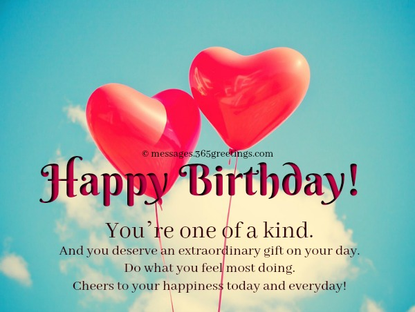 a sweet happy birthday message to your girlfriend ; sweet-birthday-wishes