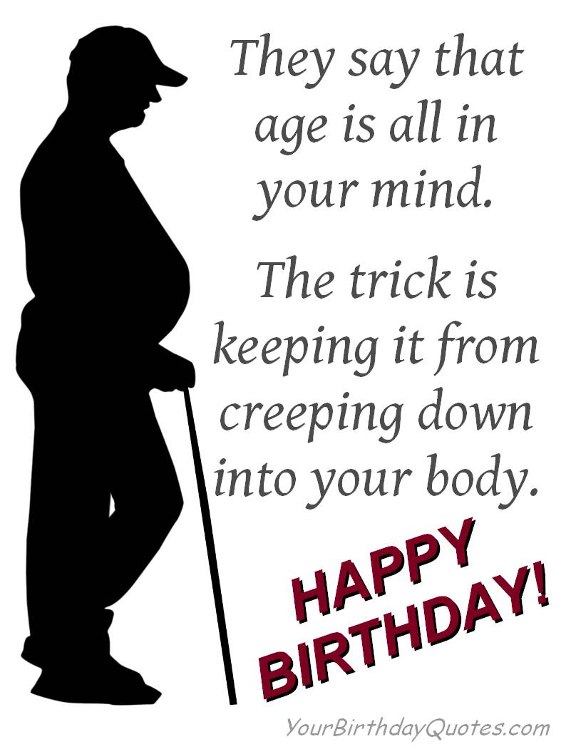 age like wine birthday quote ; birthday-quotes-funny-wishes-age-body-mind