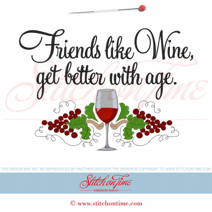 age like wine birthday quote ; sayings5916