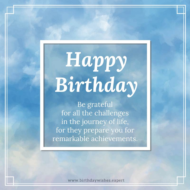 an inspirational birthday message ; Inspirational-birthday-message-for-sister