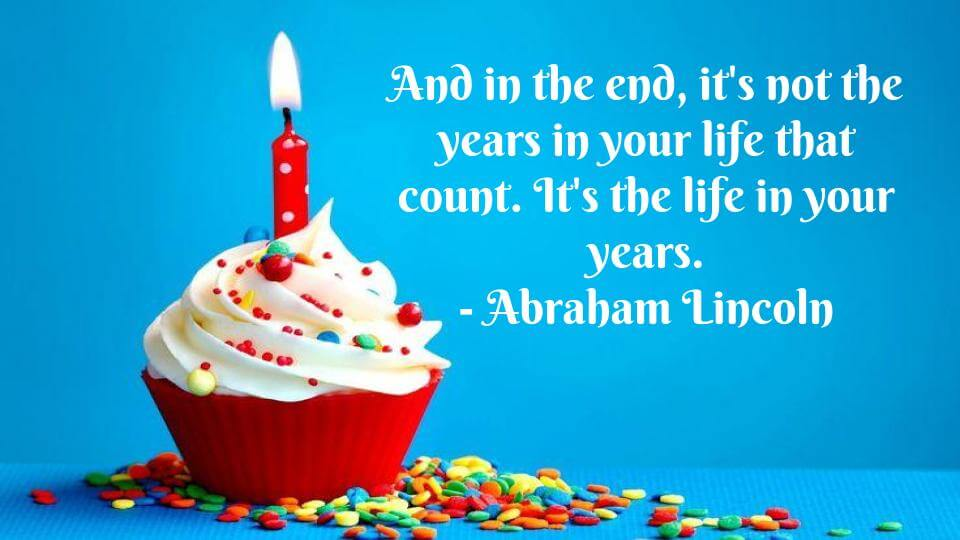 an inspirational birthday message ; Inspiring-Birthday-Quotes-Wishes
