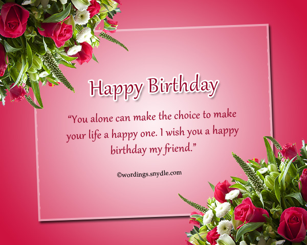an inspirational birthday message ; inspirational-birthday-messages-1