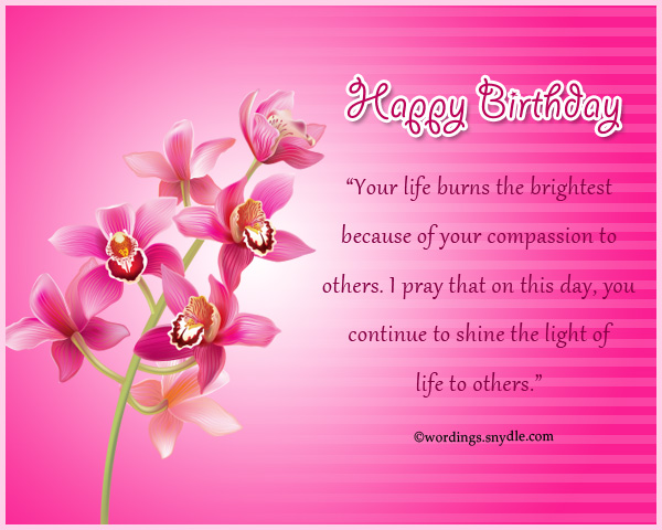 an inspirational birthday message ; inspirational-birthday-messages-wishes-and-quotes