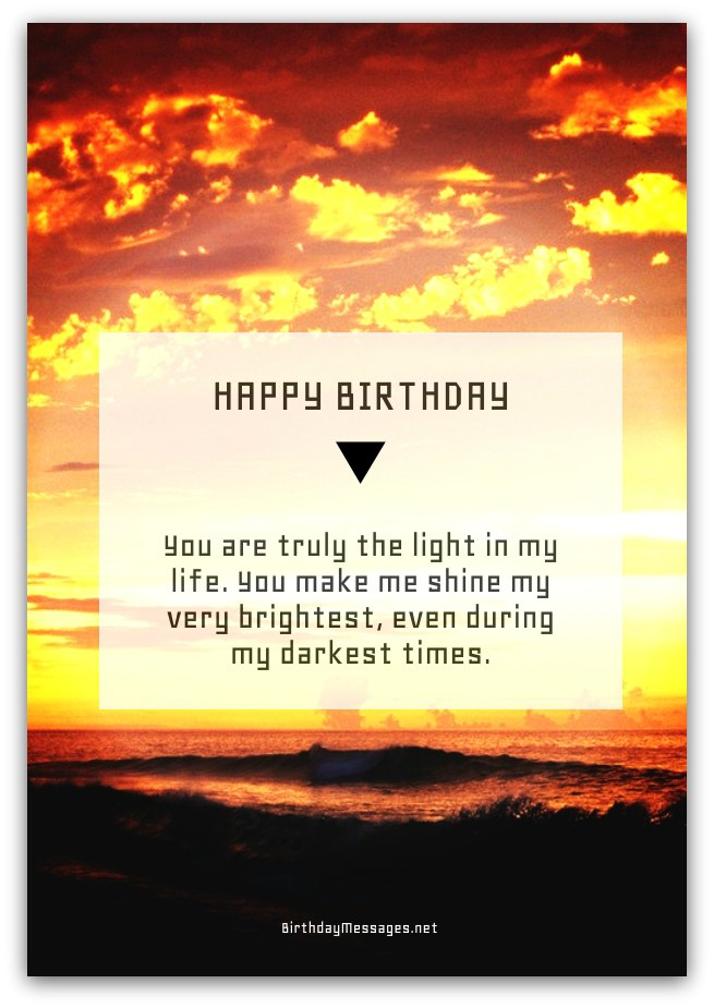 an inspirational birthday message ; inspirational-birthday-wishes2A