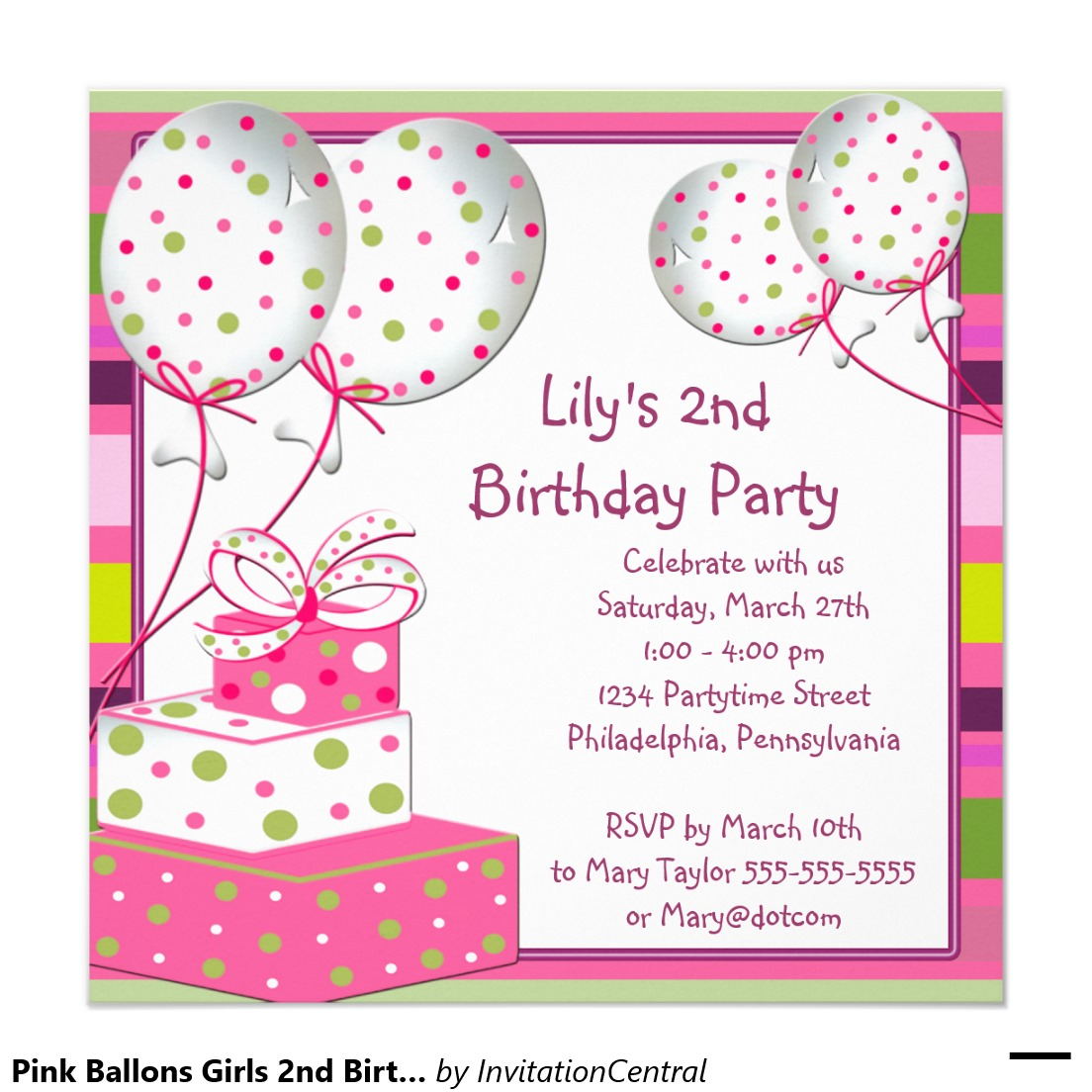 an invitation to birthday party ; invitation_cards_for_birthday_party_5