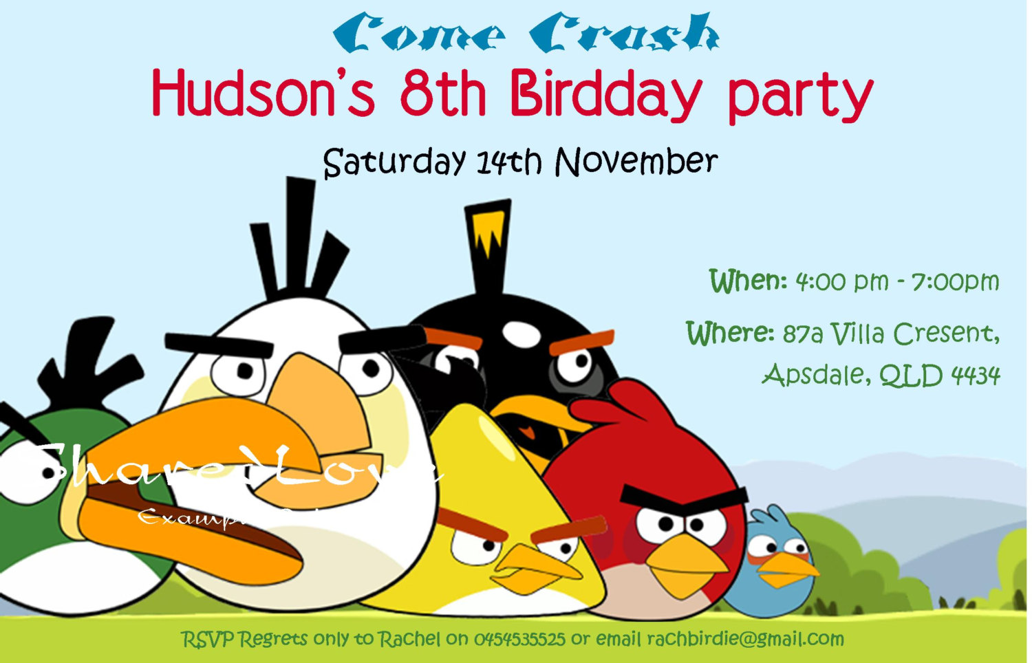angry bird birthday invitation card ; angry-birds-birthday-invitation-card-free