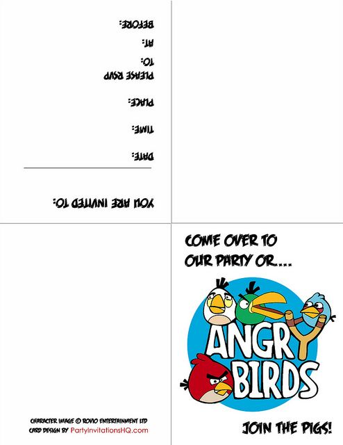 angry birds birthday party invitations printable ; 03651748366390228c188ded78895b5f