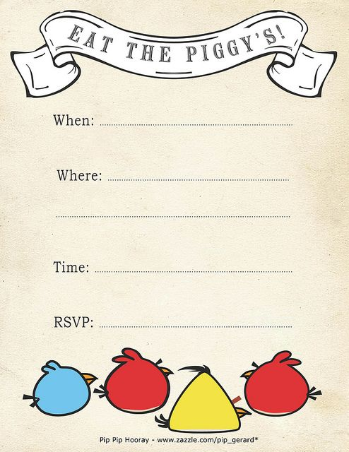 angry birds birthday party invitations printable ; aee6ff20ca62e17ebc0dd8e35ef0f621--angry-birds-funny-angry-birds-party