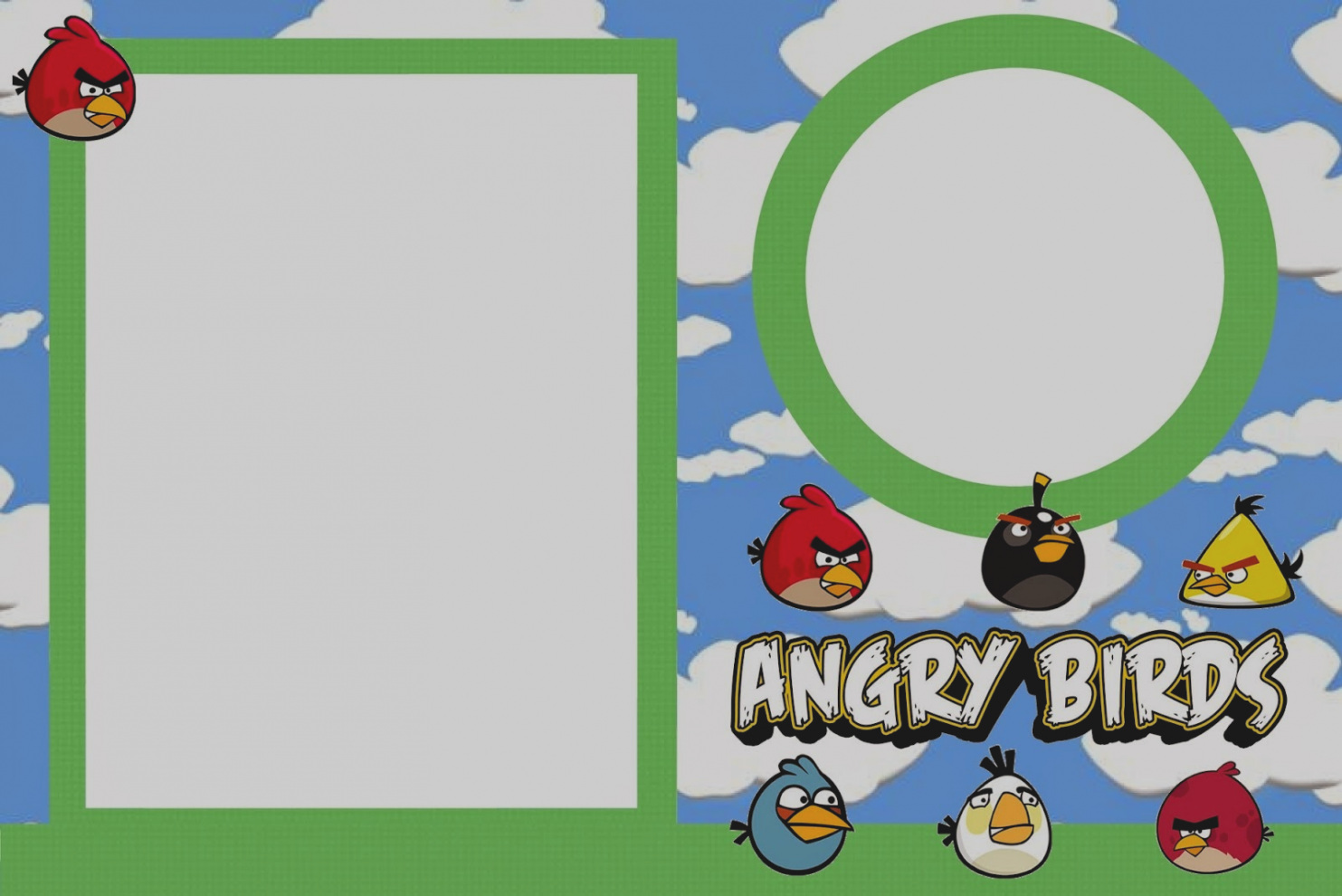 angry birds birthday party invitations printable ; unique-angry-birds-birthday-party-invitations-with-clouds-free-printable-oh-my