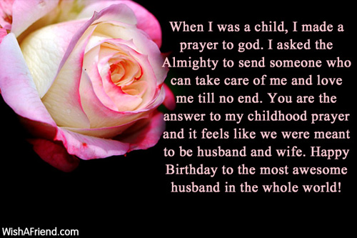 answer happy birthday message ; 1441-husband-birthday-messages