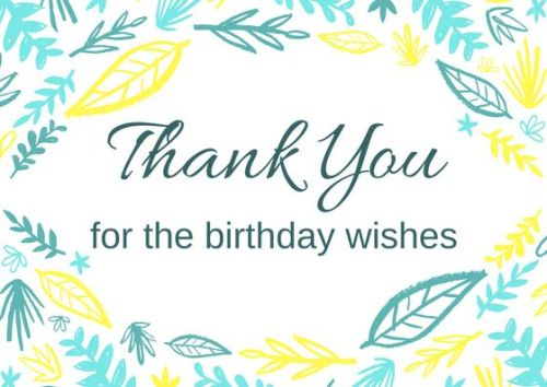 answer happy birthday message ; thanks-message-for-birthday-wishes
