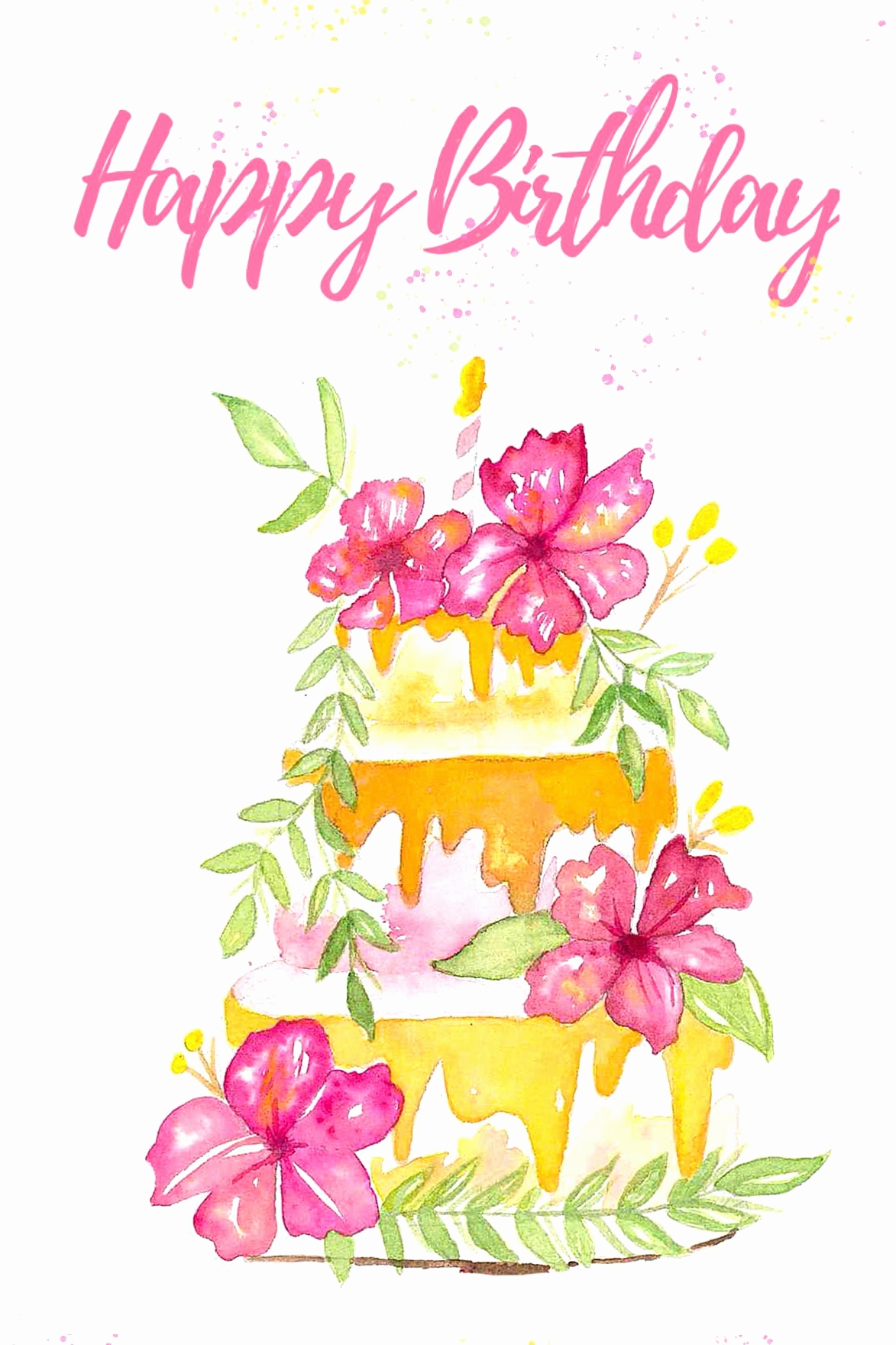 artistic birthday card ideas ; artistic-birthday-cards-unique-artist-birthday-cards-image-collections-birthday-cards-design-of-artistic-birthday-cards