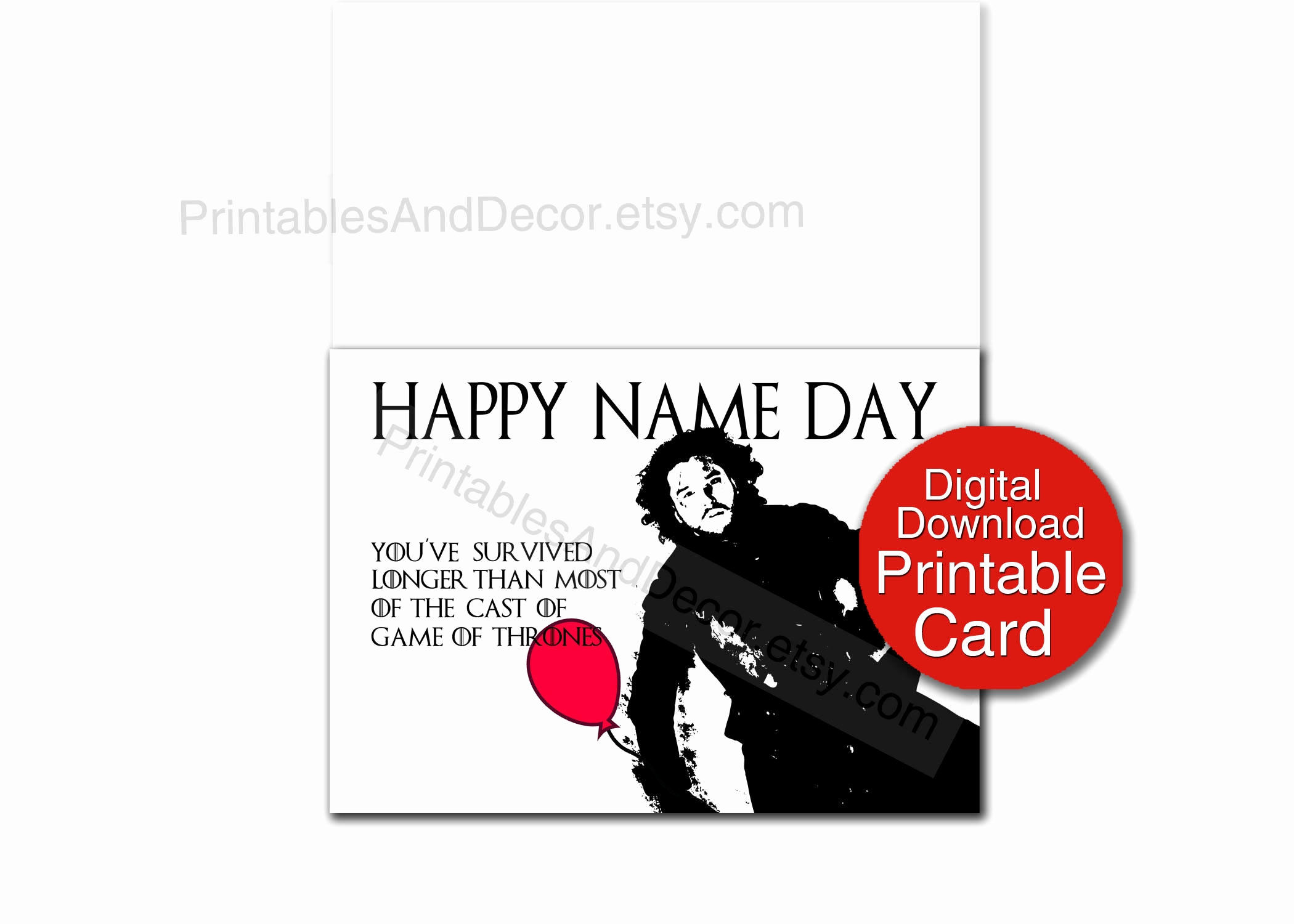 automatic birthday card service ; automatic-birthday-card-service-inspirational-printable-game-of-thrones-birthday-card-happy-nameday-jon-snow-of-automatic-birthday-card-service