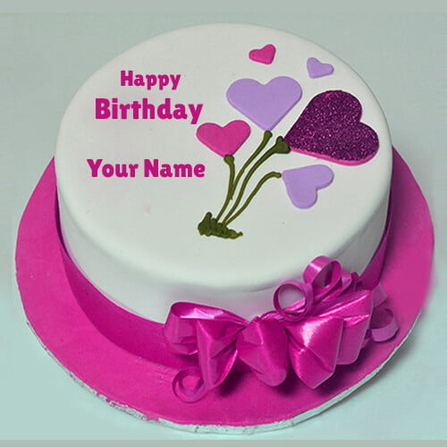 b day pic ; cute-bday-cake-with-name