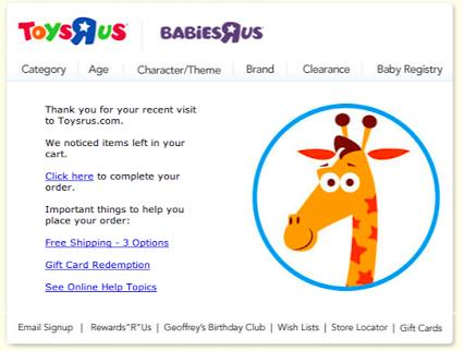 babies r us birthday wish list ; toyrus