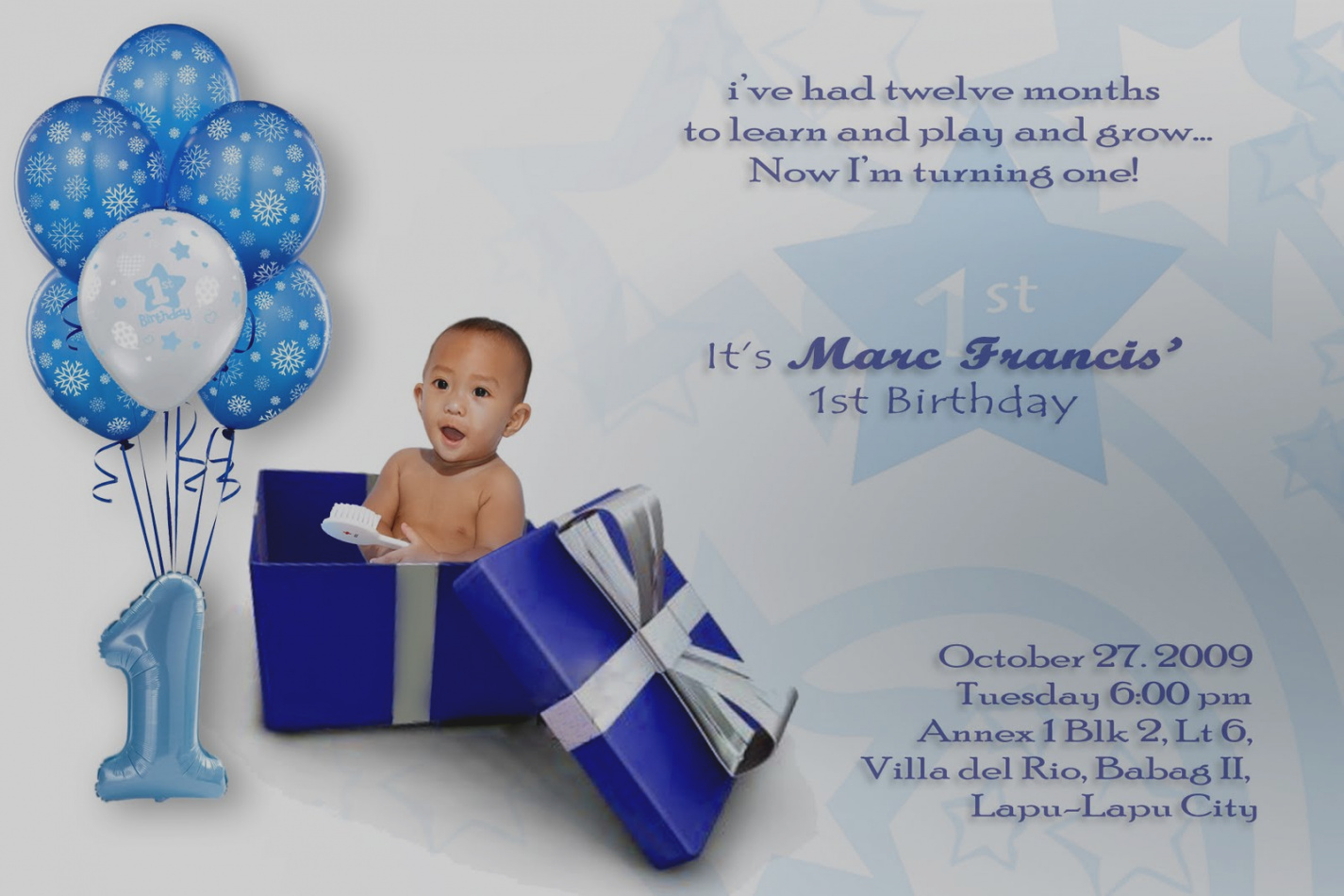 baby 1st birthday card wording ; great-of-first-birthday-card-wording-baby-invitation-best-party-ideas