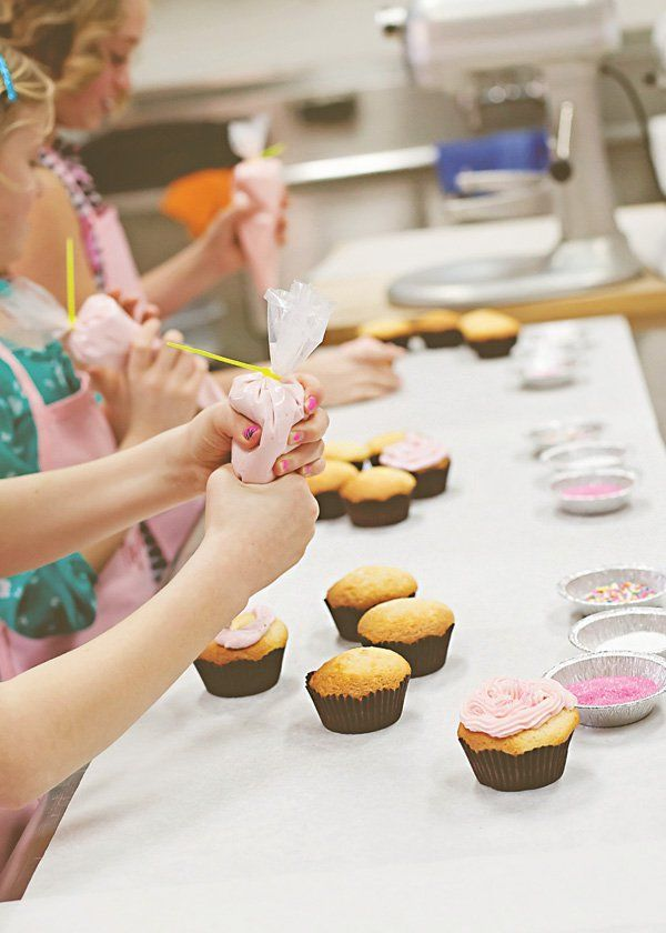 baking birthday party activities ; 8404c18e14064bd4a4b70c4db3565f00