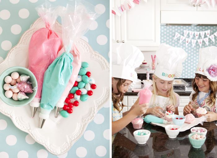 baking birthday party activities ; 9a7a390516bb429588c54025dadcbca7--baking-birthday-parties-baking-party